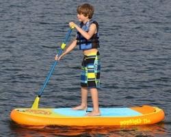 Best Kids Paddle Board