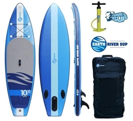 Earth River SUP 10-0 V-II