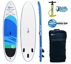Earth River SUP 10-7 SKYLAKE