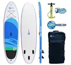 Earth River SUP 11-0 SKYLAKE