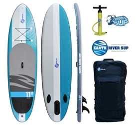 Earth River SUP 11-0 V-II