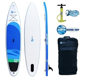 Earth River SUP 12-6 SKYLAKE