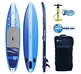 Earth River SUP 12-6 V-II