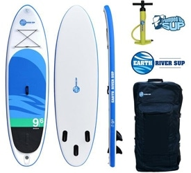 Earth River SUP 9-6 SKYLAKE