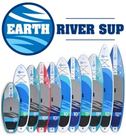 Earth River SUP