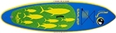 """Shark SUPs 9'2"""" SMURF"""
