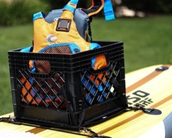 supPOCKET Crate Pad Review