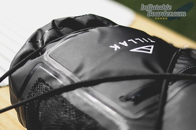 Tillak Paddleboading Dry Bag