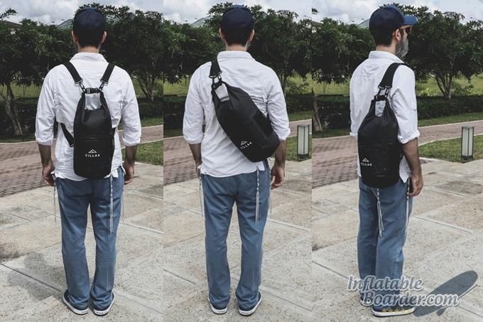 Tillak Waterproof Bag