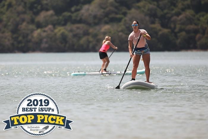 2019 THURSO SURF Waterwalker 11'