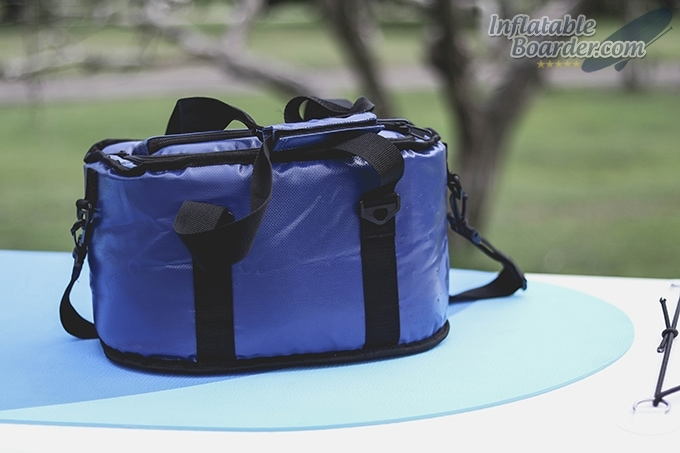 AO Coolers SUP Cooler in Blue