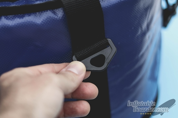 AO Coolers SUP Cooler Hooks