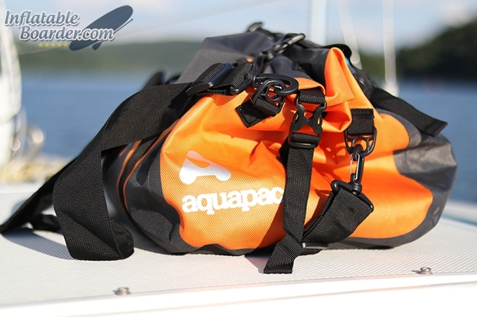 Aquapac Duffel Bag
