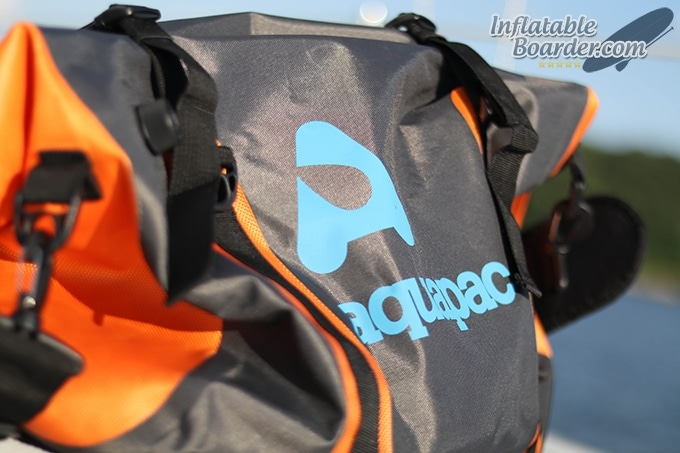 Aquapac Upano Lightweight Waterproof Duffel
