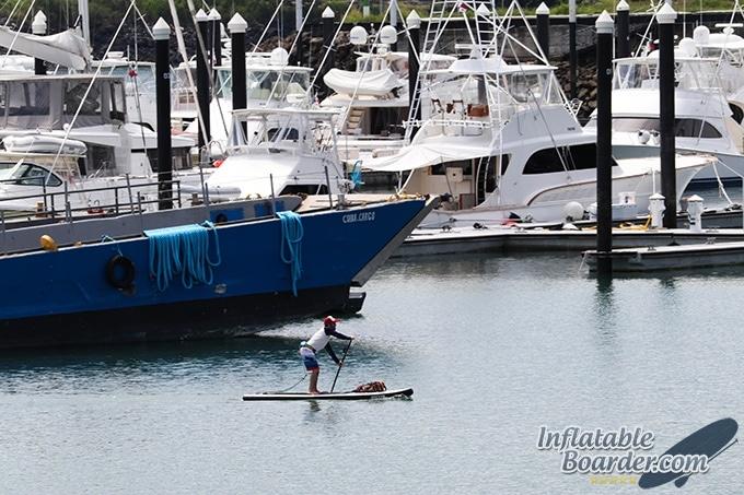 Aquapac Upano Paddleboarding Duffel Bag