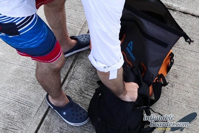 Aquapac Upano Rolltop Duffel Bag