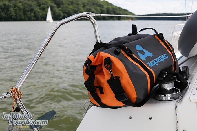 Aquapac Upano Waterproof Paddleboarding Bag