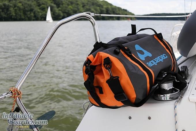 Aquapac Upano Waterproof Paddleboarding Bag