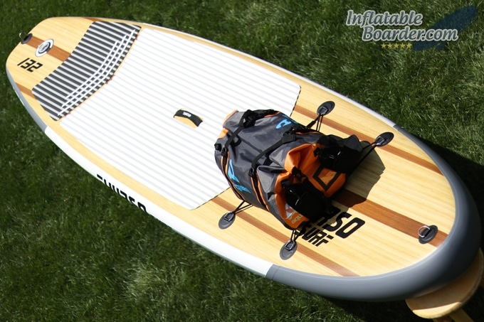 Aquapac Upano Waterproof SUP Bag