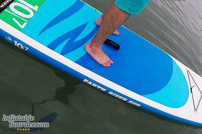 Earth River SUP 10-7 SKYLAKE Board