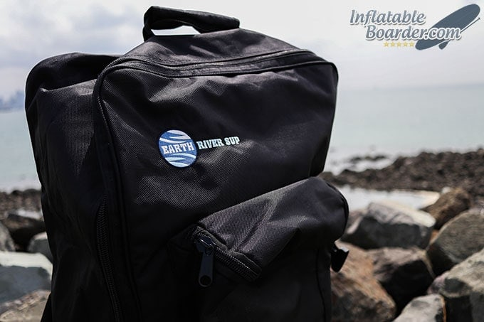 Earth River SUP Carrying Bag