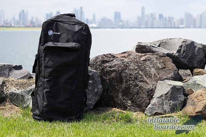 Earth River SUP Rolling Backpack