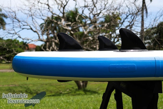 Earth River SUP Paddle Board Fins