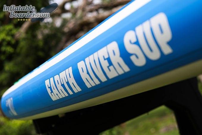 Earth River SUP