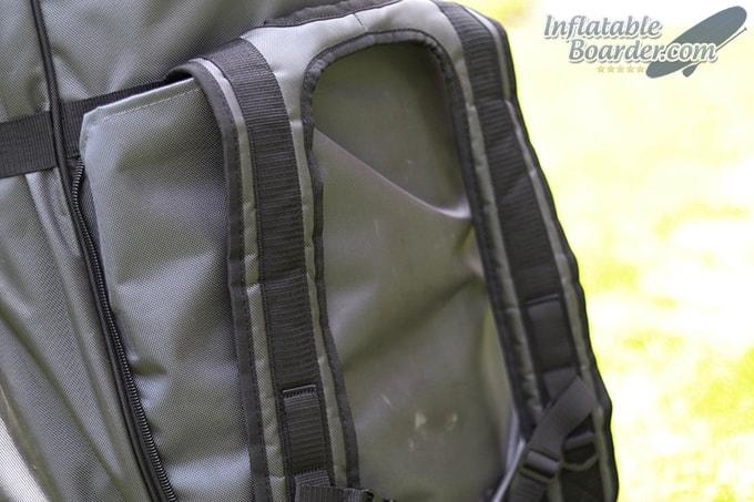 Hala Backpack Straps