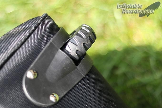 Hala Backpack Wheels