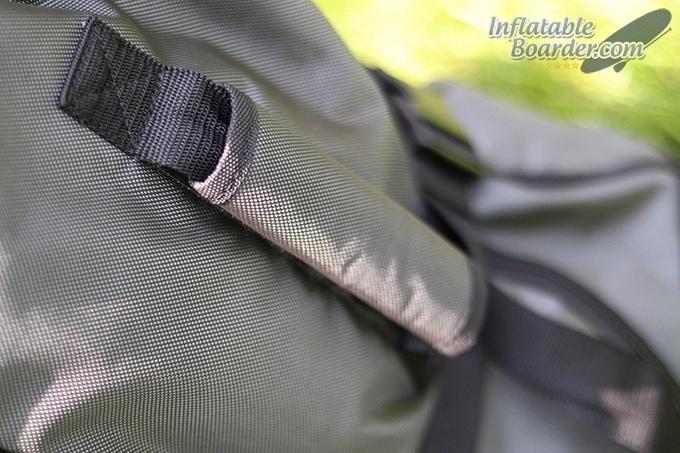 Hala Gear Backpack Handle