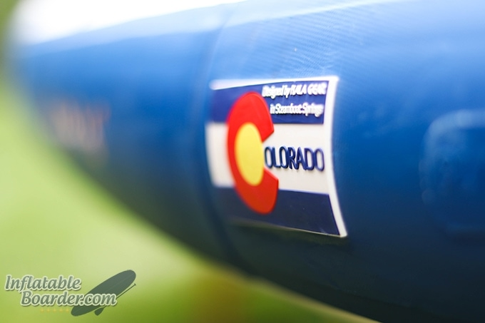 Hala Gear Colorado Logo