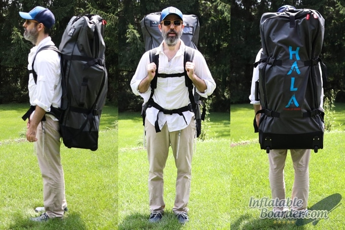 Hala SUP Backpack