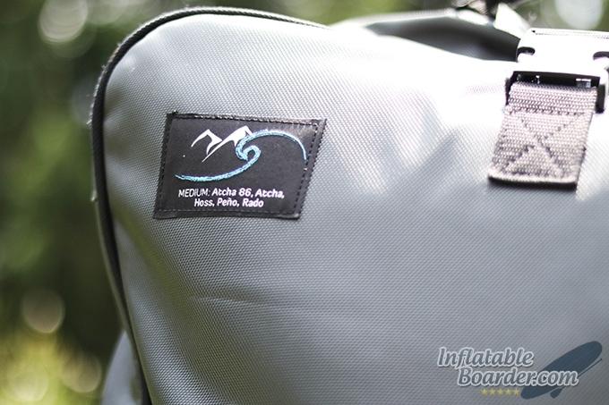 Hala SUP Bag