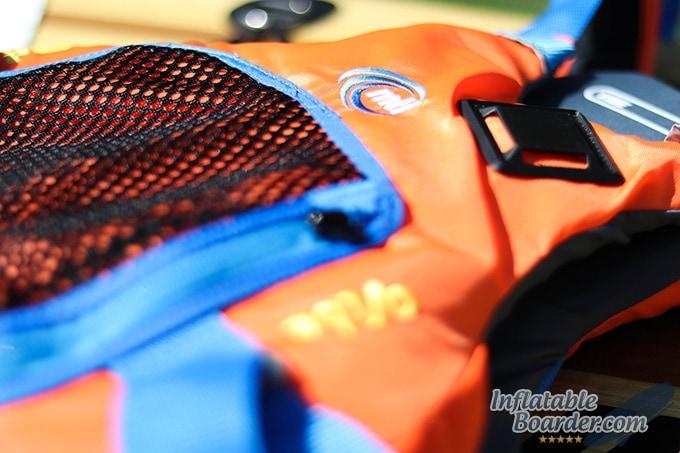 MTI Adventurewear Vibe Lash Tab