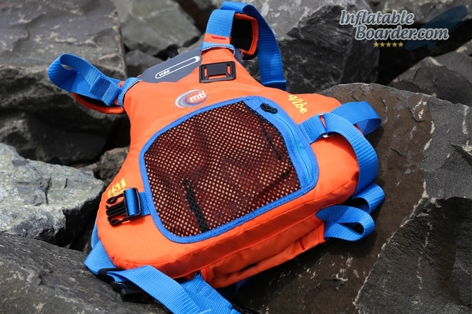 MTI Adventurewear Vibe Life Jacket