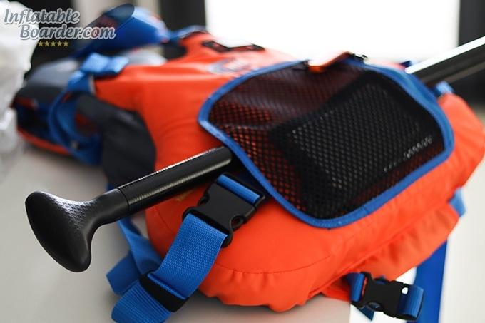 MTI Adventurewear Vibe PFD Storage Pocket