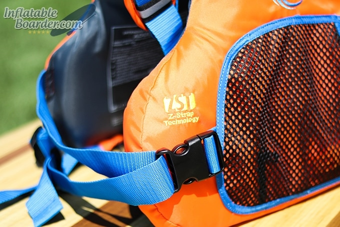 MTI Adventurewear Vibe SUP Life Vest