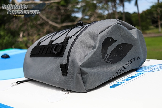 Paddle North Deck Bag