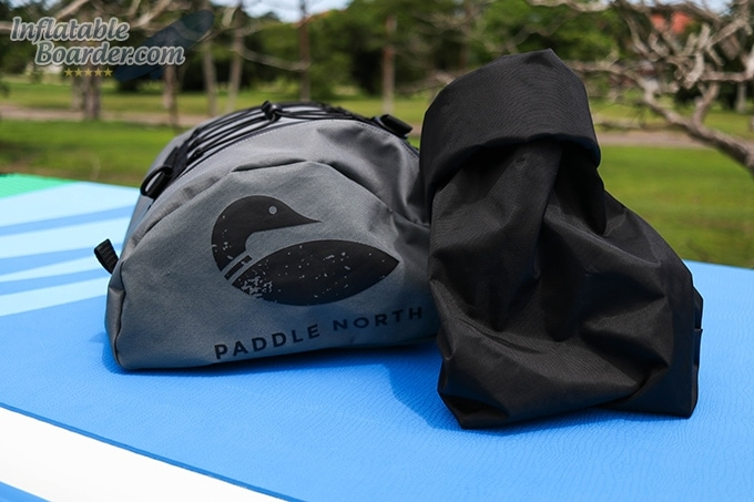 Paddle North SUP Deck Bag Liner