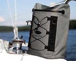 Paddle North SUP Deck Bag Review