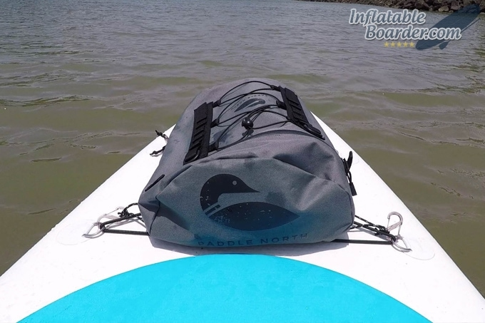 Paddle North Waterproof Dry Bag