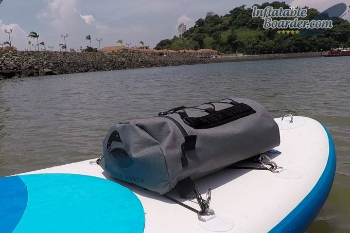 SUP Deck Bag