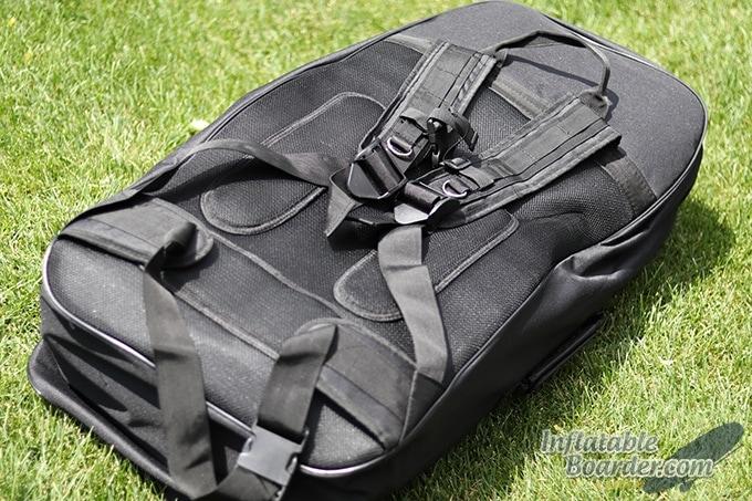 THURSO Backpack Straps