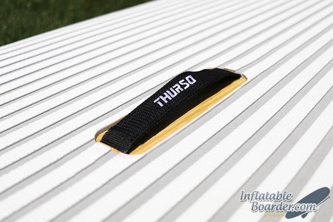 THURSO Inflatable Paddle Board Handle