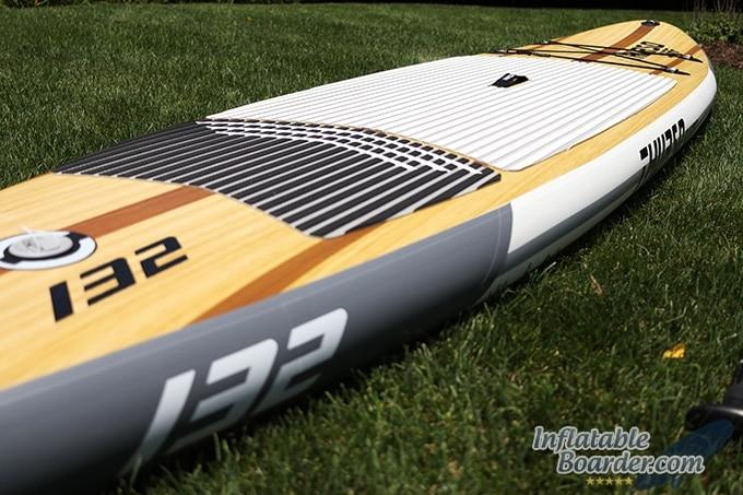 THURSO Inflatable Paddle Board