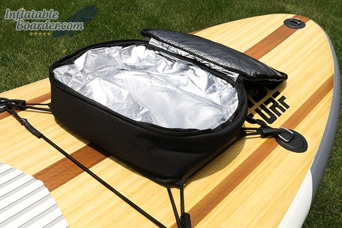 THURSO Insulated SUP Deck Bag