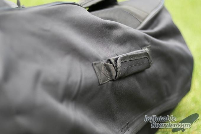 THURSO iSUP Backpack Handle
