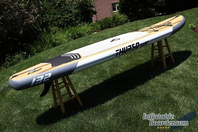THURSO SURF 11' SUP