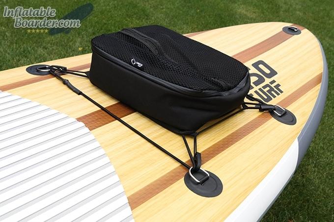 THURSO SURF Deck Bag